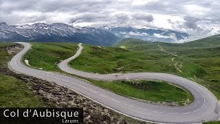 Col d'Aubisque (Laruns) - Cycling Inspiration & Education