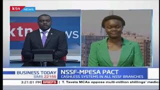 Kenyan employees will be contributing more to NSSF fund | Business Today
