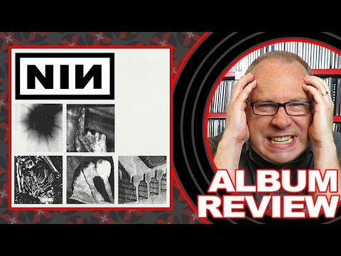 "ALBUM REVIEW: Nine Inch Nails ""Bad Witch"""