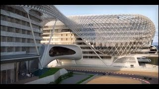 Документальный 2018 Гигантские стройки - Абу Даби. Очень интересный документальный фильм.