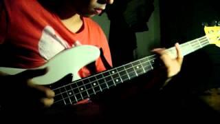 Azulejo (Divididos) bass cover