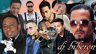 Mix De Bachata De Sentimiento Y Amargue  Romeo Santos, Prince Royce, Zacarias Ferreiras Y Mas