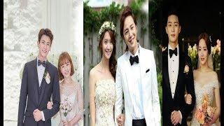Korean Drama Best Wedding Scene 😍 💖