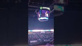 Ladi Katrina Sings the NATIONAL ANTHEM!