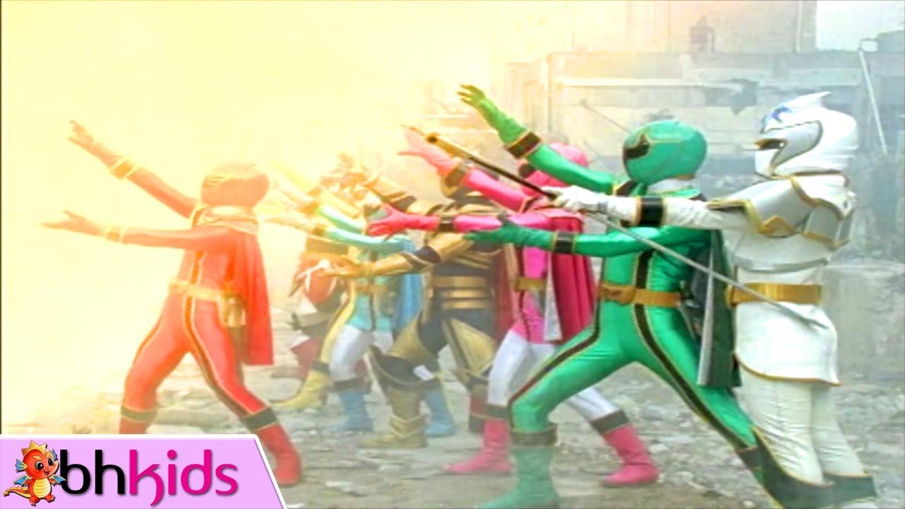 Chiến binh Siêu Nhân Phép Thuật - Mahou Sentai Magiranger, Tập Đặc Biệt: Trận Chiến Cuối Cùng