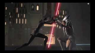 Star Wars Rebels: Who is the Seventh sister?