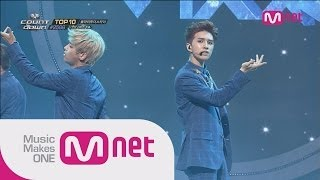 Mnet [엠카운트다운] Ep.380: 빅스(VIXX) - 기적(ETERNITY) @M COUNTDOWN 2014.06.12
