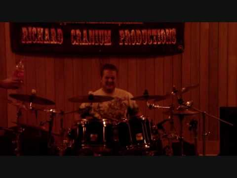 Marc Eaton Drum Solo