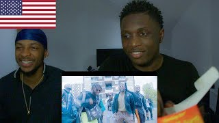 American Reacting To NSG   OT Bop  *HE THINKS UK MUSIC IS TRASH😓😧 LETS CHANGE HIS MIND!!*