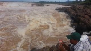 Cambodia Water Fall | Khmer Water Fall | Khmer Resort | ទឹកធ្លាក់ព្រះនិមិត្តិ