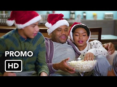 Black-ish 3.10 (Preview)