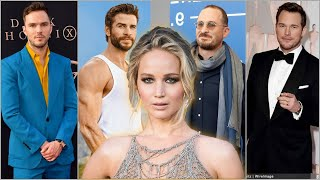 Jennifer Lawrence All Ex-Boyfriend (2010 - 2021)
