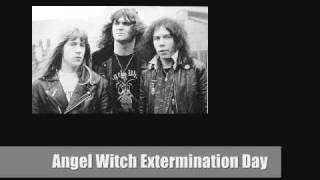 Angelwitch - Extermination Day