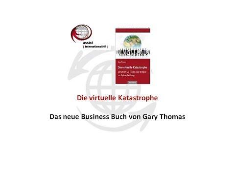 Virtuelle Teams Führen | Das Buch: Die Virtuelle Katastrophe