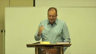 Woordskool - Openbaring 12:15