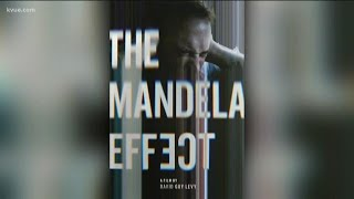 Austin Film Festival: 'The Mandela Effect' actors, writer speak | KVUE
