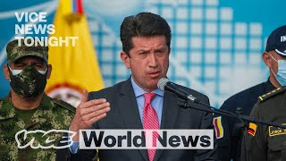 Colombia: We Are Not Responsible for Haiti Attack