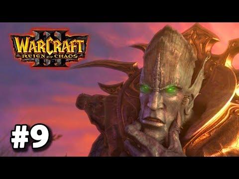 Finále za nemrtvé - Warcraft 3: Retro - Kampaň za nemrtvé #8