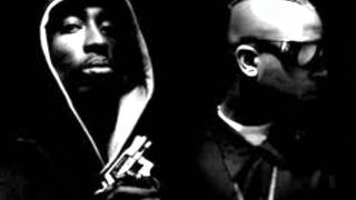 2pac- Thugs Get Lonely 2 (ft. Tech N9ne)