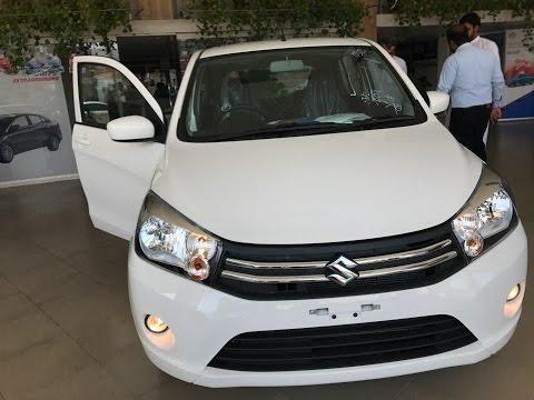 All new 2017 Suzuki Cultus /Celerio in Pakistan 🇵🇰 | startup | full review | drive test | specs |
