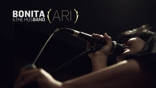 """Bonita & the Hus BAND - """"Ari"""" (official video) The Biss Sessions"""