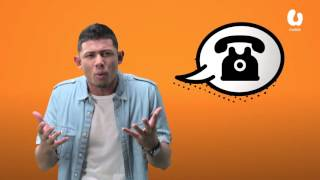 U Mobile Commercial Series - Calls