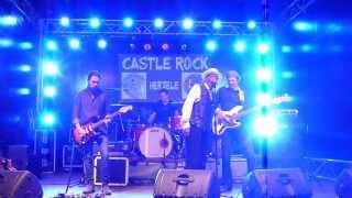 Archie Lee Hooker @ Castle Rock Herzele