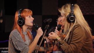 Amor Electro & Aurea - Rosa Sangue (Live)
