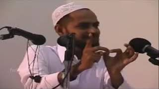 इस मौलवी ने मस्जिद में खोली इस्लाम की पोल, कहा हिन्दू धर्म महान हैं सुनकर मुस्लिमो के हुए रोंगटे खड़े