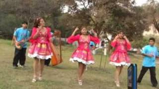 INT. AMOROSAS DEL PERU - TE VI CON ELLA  *****EDDIE MEYER*****