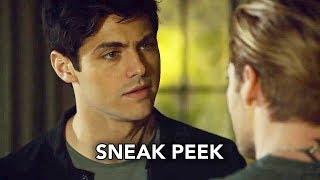 """Shadowhunters 3x19 Sneak Peek #2 """"Aku Cinta Kamu"""" -Jace et Alec"""