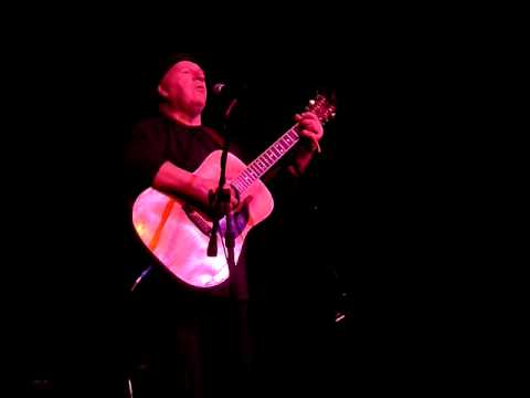 Michael Smith performs 'Accokeek'