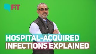 Explained: Hospital-Acquired Infections and How to Avoid Them | Quint Fit