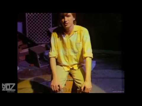 Split Enz - Message To My Girl (1984)