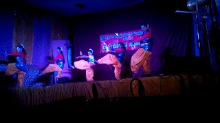 Omkaram srustisaaram dance