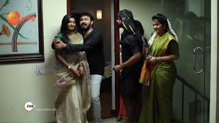 Poove Poochoodava - Indian Tamil Story - Episode 316 - Zee Tamil TV Serial - Best Scene
