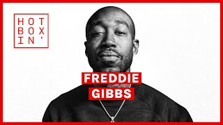 Hotboxin' with Mike Tyson - Freddie Gibbs, Rapper
