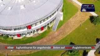 preview picture of video 'Imagefilm Haag Oberbayern (german/englisch) in HD www.luftbild24.de'