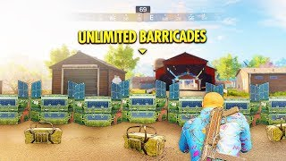 He had UNLIMITED Barricades...(Blackout WTF & Funny Moments #158)