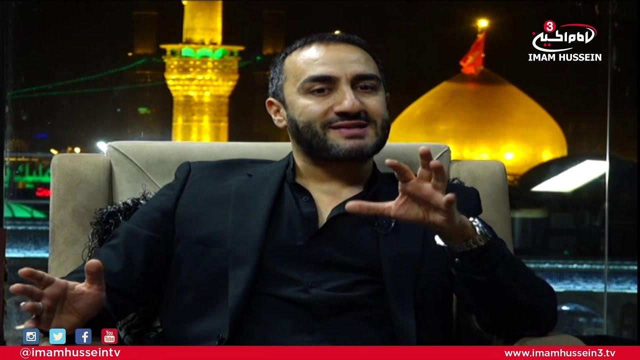 Dr. Sayed Ammar Nakshawani | Ramadan Special Episode 4