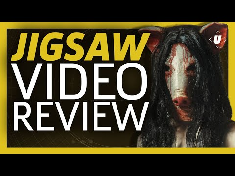 Jigsaw Review!