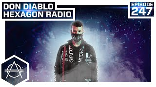 Hexagon Radio Episode 247
