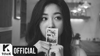 [MV] ELRIS(엘리스) _ Farewell (Short ver.) (짝이별 (Short ver.) 선공개)