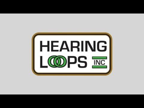 Hearing Loop Demonstration