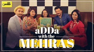Team Dil Dhadakne Do   FC ADDA   Anupama Chopra   Film Companion