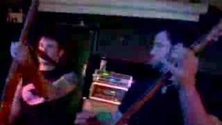 Army Of Freshmen - 10,000 Years Live - Newport TJ's