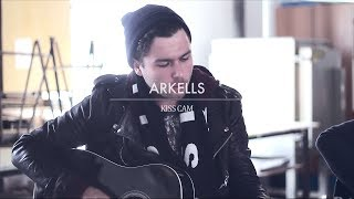 Arkells - Kiss Cam (FLMR Sessions)