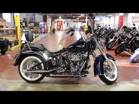 2014 Harley-Davidson Heritage Softail® Classic in New London, Connecticut - Video 1