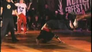 Hip Hop (Korea)