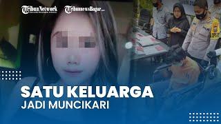 Fakta-fakta Pembunuhan Gadis Asal Bandung di Hotel, Dijajakan Muncikari yang Masih Keluarga
